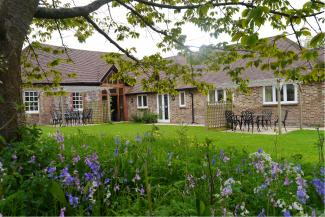 Moatside Holiday Cottages